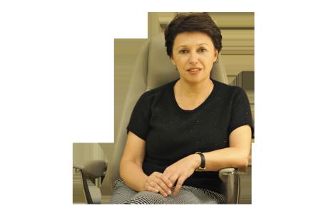 Татьяна Коваленко - аналитический психолог