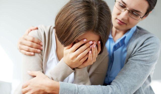 Как преодолеть депрессию при бесплодии